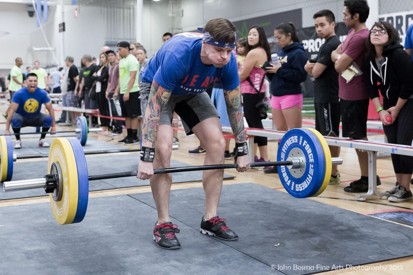 Four big problems with crossfit that arent really crossfits crossfit encourages terrible form 1401757632227760133016307155562o falaconquin