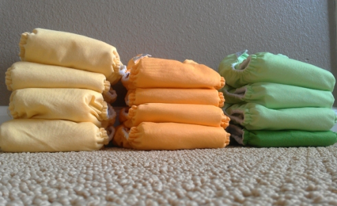 The Slippery Slope To Crunchytown | NaturallyMyDear.com diapers