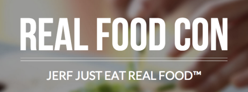 REALFOODCON